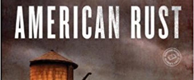 USA Network Orders Series Based on Novel 'American Rust'