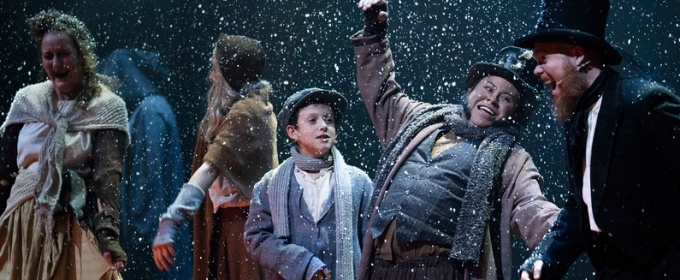 Regional Roundup: Top New Features This Week Around Our BroadwayWorld 12/7