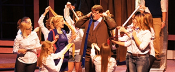 ASSASSINS Comes To Western Wyoming Community College Next Year