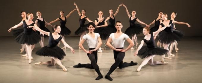 Elmhurst Ballet School Announces Graduate Destinations 2018