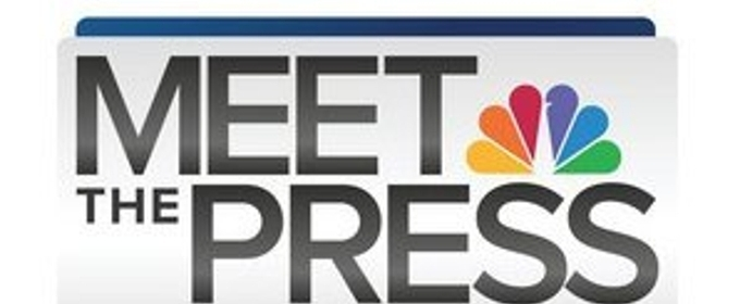 NBC's MEET THE PRESS WITH CHUCK TODD Wins Sunday as No. 1 in Key Demo