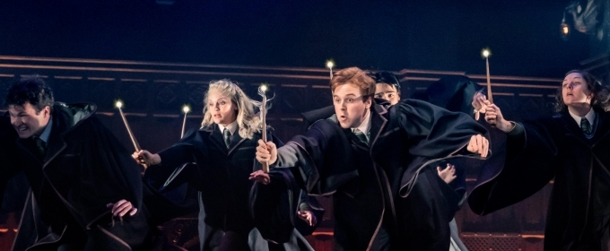 Regional Roundup: Top New Features This Week Around Our BroadwayWorld 3/1 - HARRY POTTER, FOLLIES, and More!