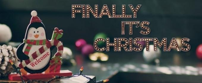 Hanson Share Festive Lyric Video 'Finally It's Christmas'