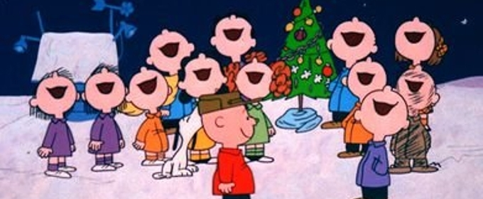 abc presents holiday classic a charlie brown christmas 1221 - Charlie Browns Christmas