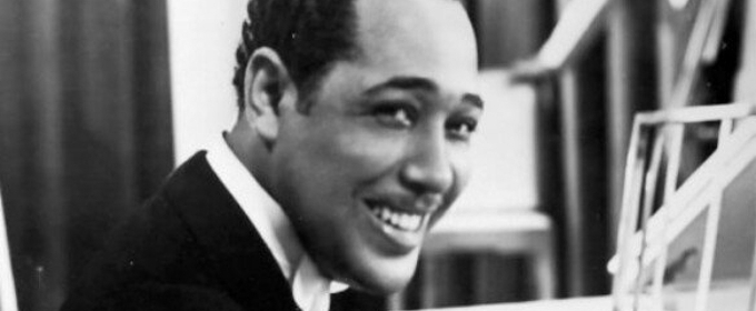Duke Ellington Center For The Arts (DECFA) To Celebrate The Maestro's 119th Birthday With A Free Musical Tribute Concert