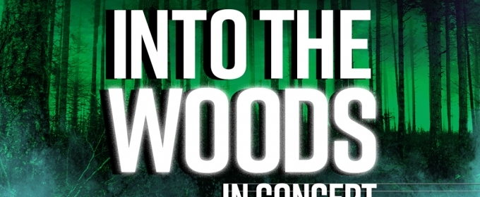 Alice Ripley, Tony Yazbeck, Kate Shindle, and Betsy Wolfe Will Lead INTO THE WOODS At Town Hall