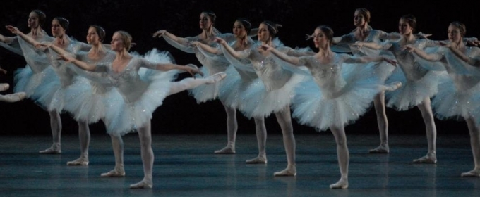 BWW Dance Review: La Bayadère