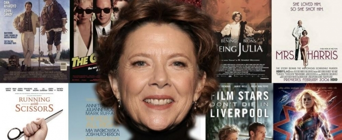 Annette Bening of ALL MY SONS: A Look Back on Her Career Since Her Last Broadway Appearance!