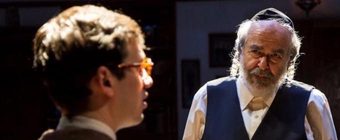 BWW Reviews: Chaim Potok's THE CHOSEN in New Haven