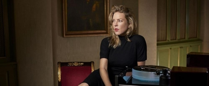 Diana Krall Announces 21-Date TURN UP THE QUIET World Tour