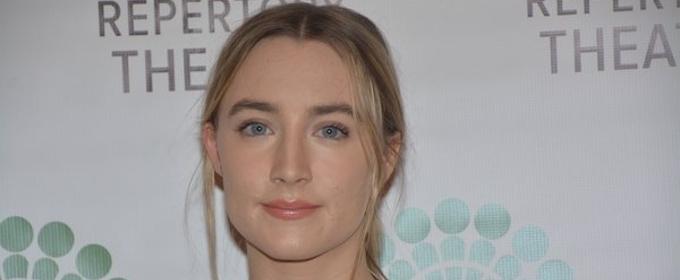 Saoirse Ronan to Receive Prestigious Santa Barbara Award