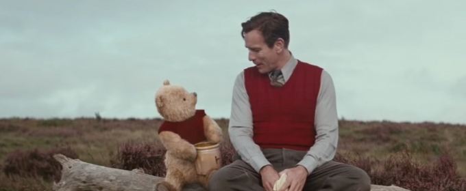 VIDEO: Disney Shares New CHRISTOPHER ROBIN 'Legacy' Featurette