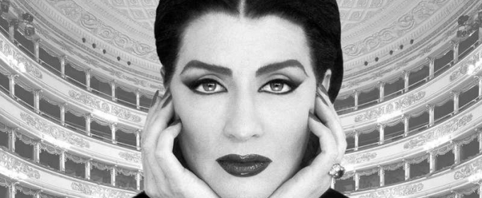 BWW REVIEW: Amanda Muggleton Channels One Of Opera's Greatest Divas As She Reprises Her Portrayal Of Maria Callas In Terrence McNally's MASTERCLASS.
