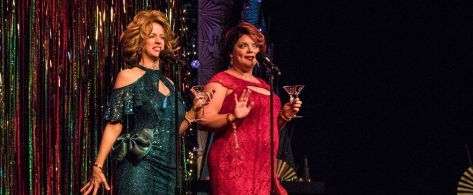 BWW Review: The LOUSH SISTERS Are Boozing and Sexing It Up Again at Cleveland Public Theatre