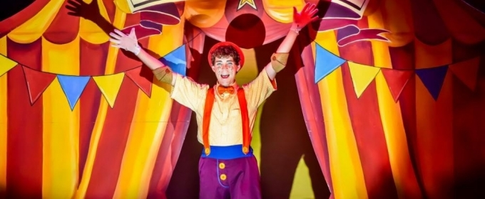 Photo Flash: First Look at Immersion Theatre's Production Of THE AMAZING ADVENTURES OF PINOCCHIO