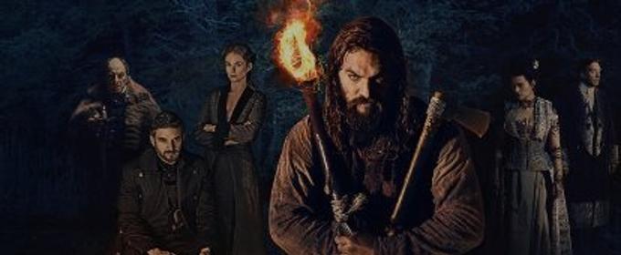 Netflix Orders Season Three of Hit Drama Series FRONTIER