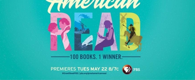 BWW Previews: GREAT AMERICAN READ Series Premiere TONIGHT On PBS!