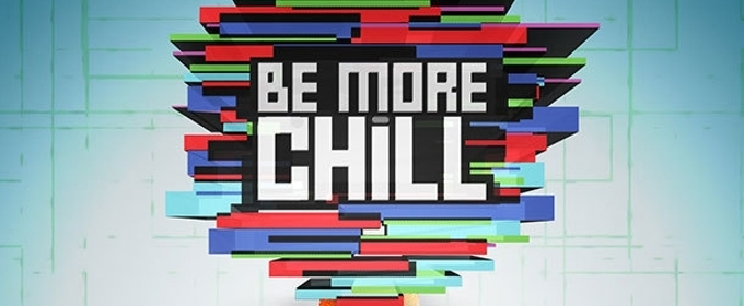Bid Now on 2 Producer House Seats to BE MORE CHILL, Plus Lunch with Joe Iconis and Jason Sweettooth Williams
