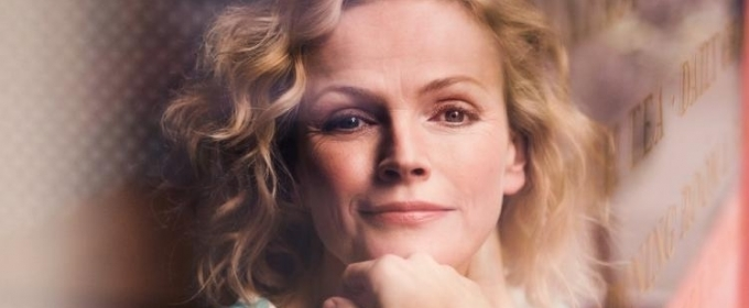 Acclaimed British Actress Maxine Peake Announced in Lead Role for AVALANCHE: A LOVE STORY