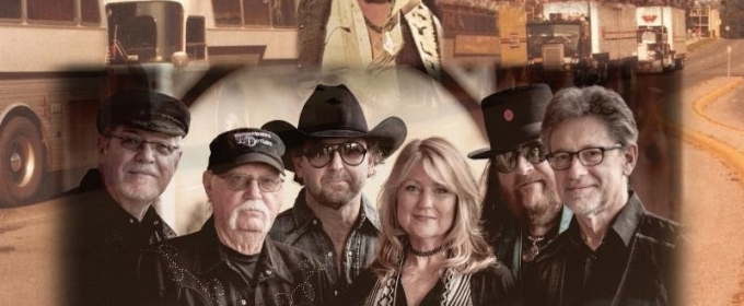 Waylon Jennings' Band Members Reunite for Tour