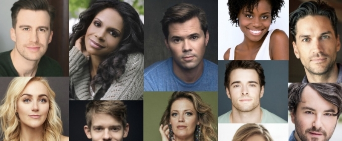Betsy Wolfe Talks BroadwayEvolved's Return And All Star Faculty Lineup
