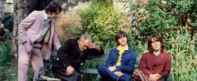 Revisiting John, Paul, George & Ringo: Fifty Years Later!