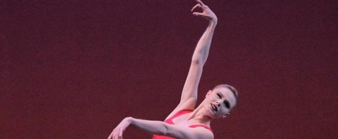 "BWW Review: NYCB World Premiere of ""dance odyssey"" is a Winter Season Smash"