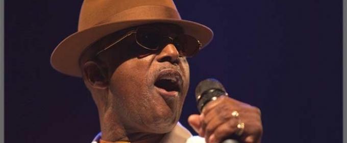 '70s Soul Singer The Natural Four's Chris Bell Pens Revealing Memoir 'MUSIC SAVED MY LIFE'