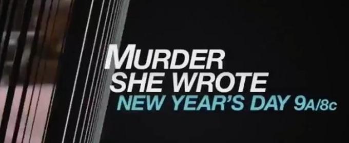 WGN America Adds Iconic Crime Drama MURDER SHE WROTE to Lineup Beg. 1/1