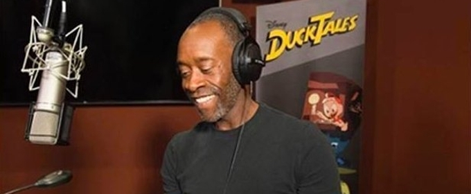 Don Cheadle Guest Stars as Donald Duck in Season Finale of 'DuckTales'