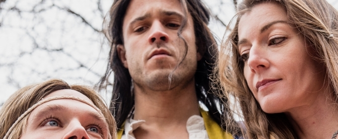BWW Review: JESUS CHRIST SUPERSTAR at Downtown Cabaret Theatre