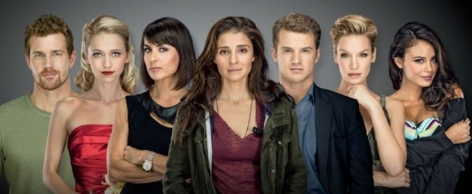 Lifetime's UNREAL Fourth and Final Season Now Available for Streaming on Hulu