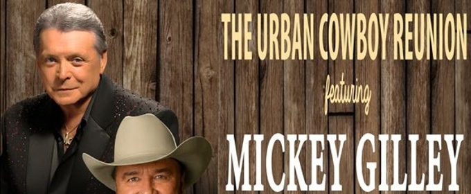 Urban Cowboy Reunion Tour Dates