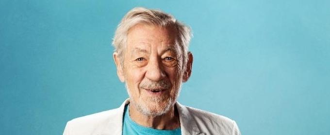 Ian McKellen Adds Performance at the Belgrade