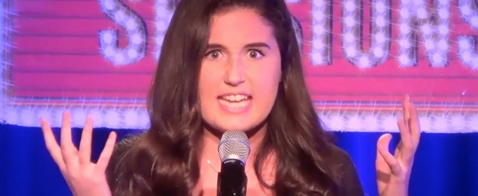 BWW TV Exclusive: Future Stars Step Up to the Open Mic at Broadway Sessions!