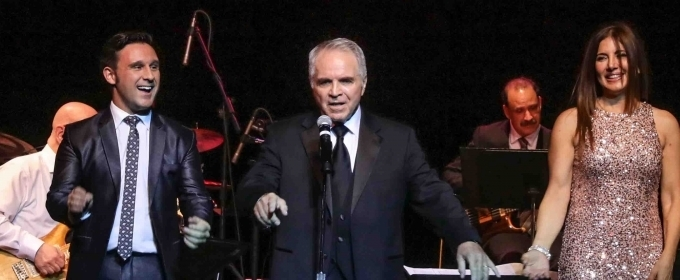 Photo Coverage: Charles Calello Wrote Three Of The Most Famous Notes In Pop Music