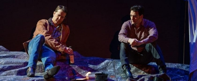 BWW Review: Same Time, Next BROKEBACK, Premiering at City Opera