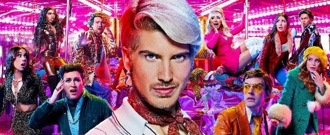 ESCAPE THE NIGHT Starring Joey Graceffa Premieres Third