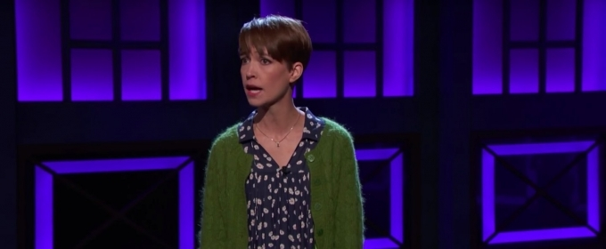 VIDEO: Mary Mack Needs A Man-Sized Mound Of Mashed Potatoes