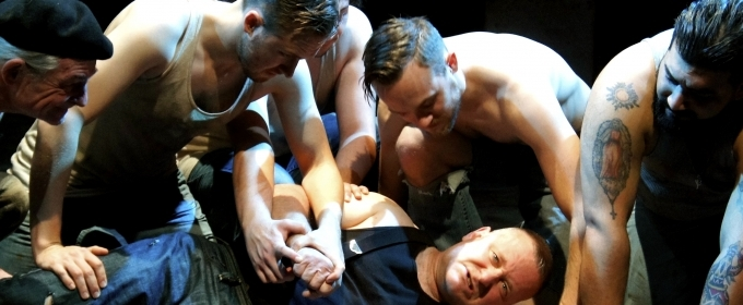 BWW Review: O'Neill's THE HAIRY APE opens Ensemble's 28th season