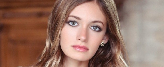 Nicole Elizabeth Berger Joins Cameron Boyce & Jason Patric In Indie Thriller RUNT