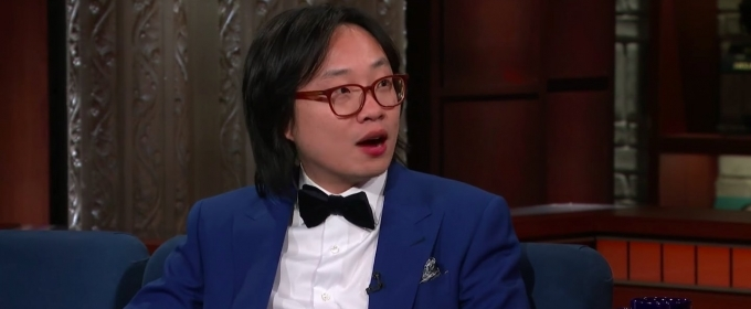 VIDEO: Jimmy O. Yang Says There's No Stand-up Comedy In China