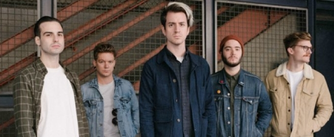 LIMBS Announces August Tour With Emery