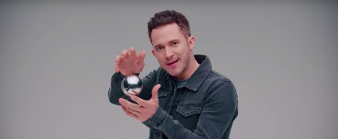 VIDEO: Watch Trailer for MAGIC FOR HUMANS Starring Justin Willman on Netflix