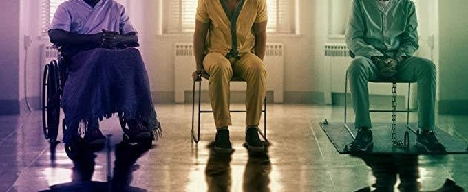 box office report: glass shatters the martin luther king jr. weekend