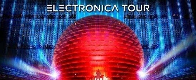 Jean-Michel Jarre Brings 'Electronica' to Coachella Houston, Dallas & More
