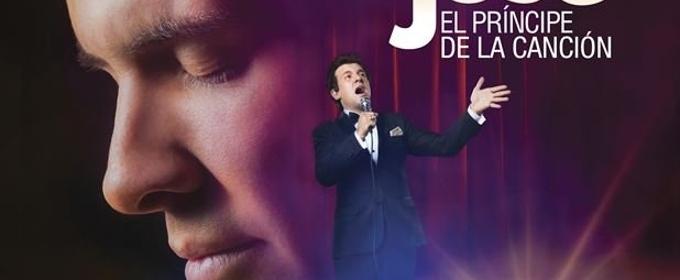 Telemundo's Original Production JOSE JOSE, EL PRINCIPE DE LA CANCION Premieres 1/15