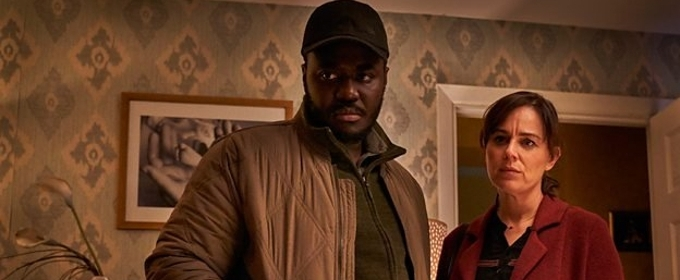 Babou Ceesay and Jill Halfpenny to Star in BBC One's DARK MON£Y