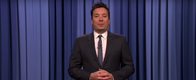 VIDEO: Jimmy Fallon Pokes Fun at Trump For Saying he Fired Tillerson 'By Myself'