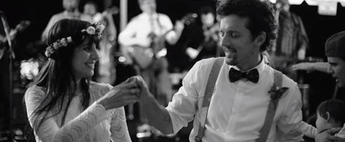 VIDEO: Jason Mraz Unveils New MIGHT AS WELL DANCE Music Video